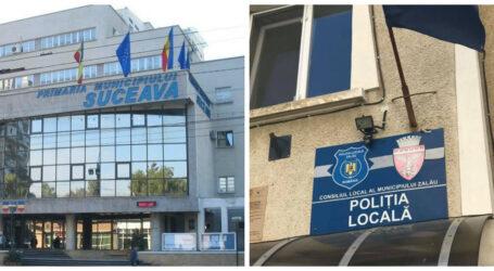INCREDIBIL! Poliția Locală Zalău a dat în judecată Primăria Suceava, dar și pe primarul orașului