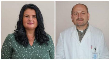 EXCLUSIV! Doi doctori candidează pe listele PSD Sălaj la Parlamentare