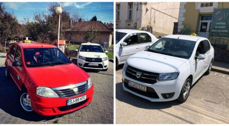 Gest de mare omenie a doi taximetriști din Cehu Silvaniei