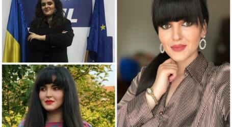 """Povestea unei tinere din Zalău care face politică în Cluj. """"Politica înseamnă implicare în viața comunității"""""""