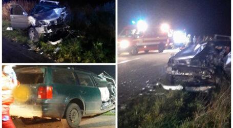 Cine este persoana care a murit pe loc în accidentul din Sălățig