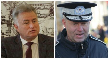 EXCLUSIV! Șeful Poliției Locale Zalău, DEMIS de primarul Ionel Ciunt