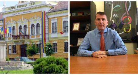 O Direcție din Primăria Zalău, schimbată RADICAL de noul director
