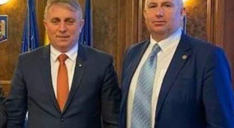 Fostul PSD-ist Liviu Balint s-a întors ACASĂ și face echipă cu Lucian Bode