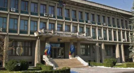 Un șef din Sălaj a fost ținut șapte ani în funcție deși la concurs a fost notat cu 2,35