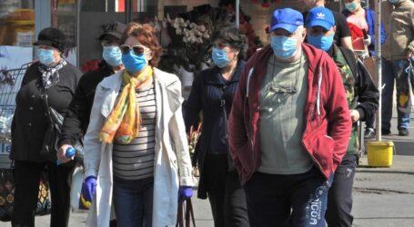 Orașul Jibou a intrat în scenariul ROȘU: masca este obligatorie pe stradă