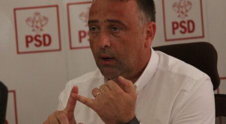 Florin Florian, cel mai votat PSD-ist din Sălaj: a strâns cu 2% peste scorul partidului