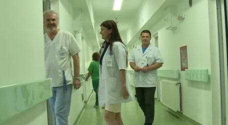 Probleme la Spitalul Județean Sălaj. Autoritățile acuză o lipsă cruntă de MEDICI