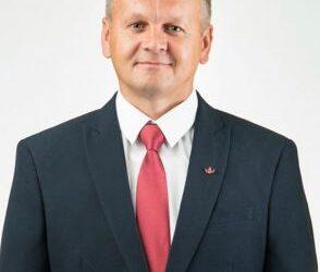 Fazakas Nicolae, viceprimarul Zalăului vă urează Sărbători Fericite!