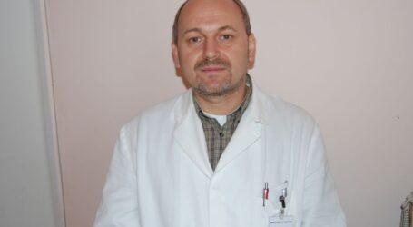 EXCLUSIV! Doctorul Florian Neaga, candidat PSD la funcția de deputat