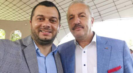 Ovidiu Costinaș vrea să fie senator din partea PSD