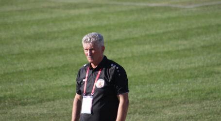 Marius Pașca a făcut CIRC și a luat roșu la meciul cu Baia Mare