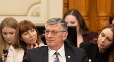 Senatorul Gheorghe Pop a DONAT 12.000 de lei la începutul pandemiei de coronavirus