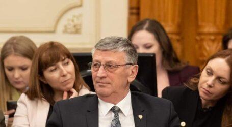 Gheorghe Pop, cel mai activ și transparent parlamentar din Sălaj