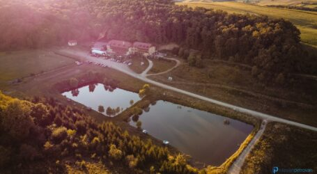 Locul de poveste din Sălaj unde poți organiza un super eveniment