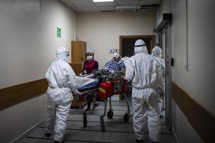 Câți sălăjeni sunt bolnavi cu adevărat de coronavirus