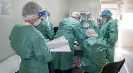 54 de cazuri de coronavirus, înregistrate astăzi în Sălaj
