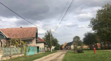 Am descoperit satul din Sălaj lăudat de doctorul Iuliu Hațieganu. Aerul de aici este unul dintre cele mai curate din Transilvania