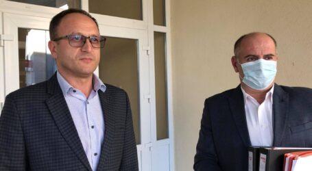 VIDEO. Valeriu Crișan s-a înscris în bătălia electorală din partea Pro România