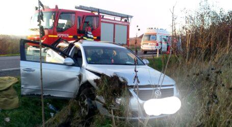 Ultima ora! Accident cu 3 victime în Bocsa