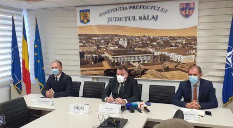 """Ministrul Sănătății EXPLICĂ cine sunt vinovații pentru carantinarea Zalăului – """"toți zălăuanii"""""""