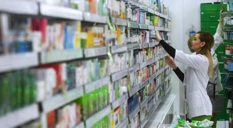 Cum s-au înmulțit farmaciile în județul Sălaj