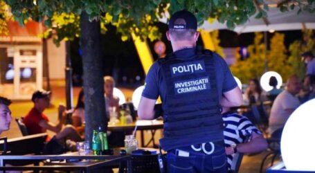 Un restaurant din Jibou, amendat de Poliție pentru că servea clienții în interior