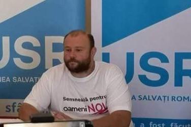Cristian Viașu vrea ca cetățenii să nu mai plimbe hârtii printre instituții