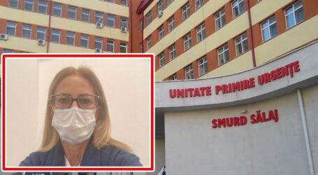 Un medic din Zalău face DEZVĂLUIRI despre situația din Spitalul Județean în lupta cu coronavirus