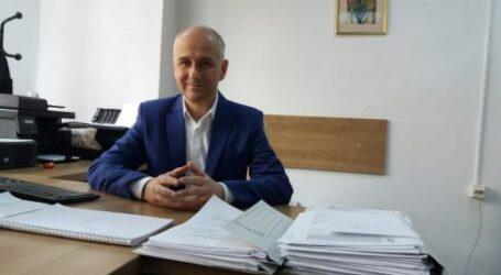 Romeo Sârca, subprefectul care a cerut RESTIRCȚII mai ușoare pentru populația Sălajului