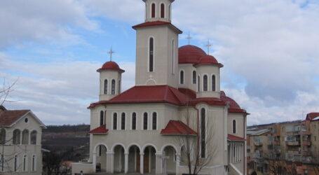 OFICIAL! Se închid bisericile din Zalău, Jibou și Cehu Silvaniei