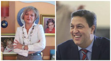 Cum a fost refuzată Lia Stanca de Șerban Nicolae