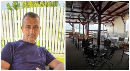 """Mesajul DISPERAT al unui patron de restaurant din Zalău: """"am pierdut 72.000 de lei și 12 oameni sunt în șomaj"""""""
