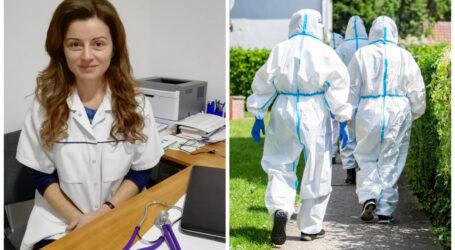 """Mărturia unui medic din Zalău care luptă cu coronavirusul: """"situația e GRAVĂ! Riscăm să ne BLOCĂM"""""""
