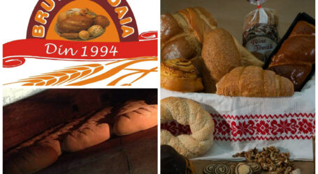Povestea Brutăriei Daia din Zalău – de la un cuptor de pâine la sute de preparate și zeci de angajați