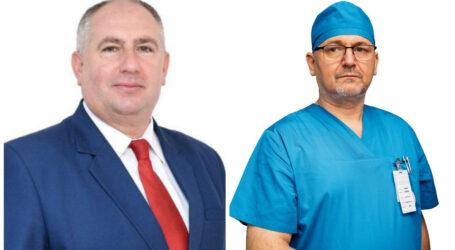 """Liviu Balint, mesaj DUR pentru doctorul Neaga și PSD Sălaj: """"le dau clasă la toți din partid"""""""