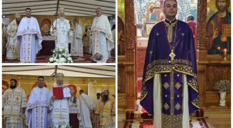 Povestea de viață a preotului Ionuț Pop din Zalău: a adus într-o singură zi în oraș doi mitropoliți, un arhiepiscop și cinci episcopi