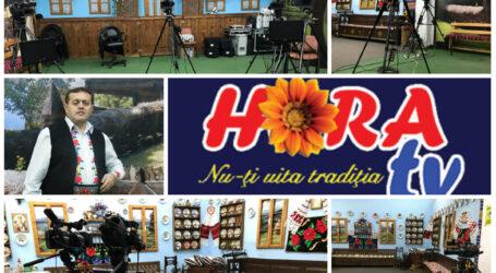 Povestea Hora TV: cum a ajuns un post de televiziune din Zalău unul dintre cele mai urmărite din România