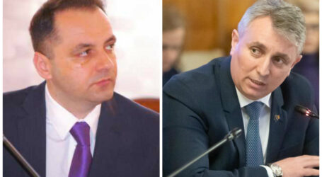 PMP primește BONUS de la Lucian Bode două funcții de conducere în Sălaj dacă susține Guvernul