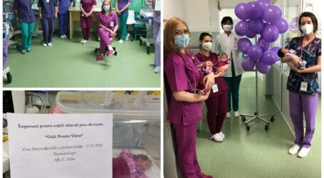 Eveniment INEDIT la Spitalul Județean din Zalău