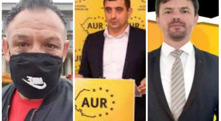 Celebrul protestatar și om de afaceri din Zalău, Erno Kovacs susține partidul AUR