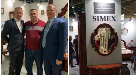Compania Simex din Șimleu Silvaniei împlinește 50 de ani de colaborare cu Rusia