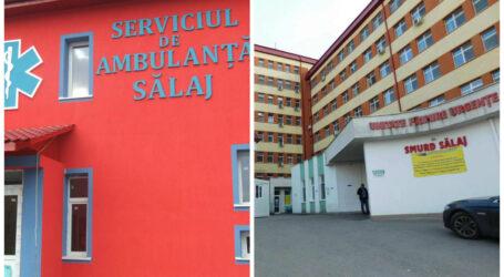 Sălăjenii se revoltă împotriva Spitalului Județean și a Serviciului de Ambulanță