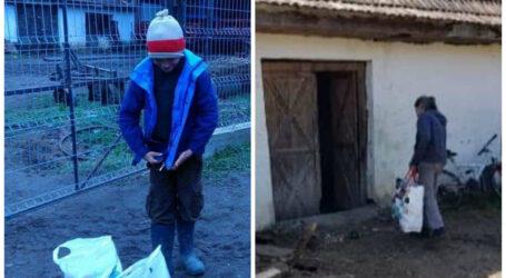 O poveste tristă din Sălaj: un copil de 14 ani, olimpic național, locuiește într-un grajd