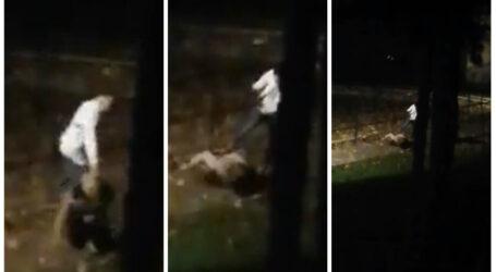 Tânăra bătută în plină stradă în Zalău se zbate între viață și moarte