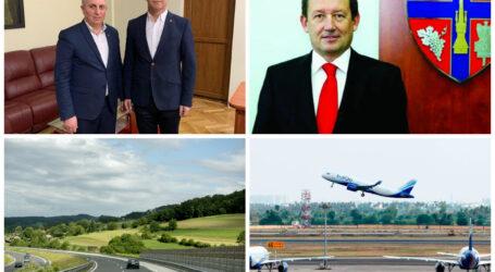 Din 4 în 4 ani primim ceea ce votăm: aeroporturi, drumuri expres și autostrăzi prin Sălaj