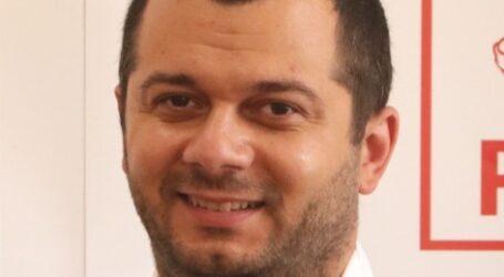 Cine este profesorul doctor Ovidiu Costinaș, noul consilier județean al PSD Sălaj