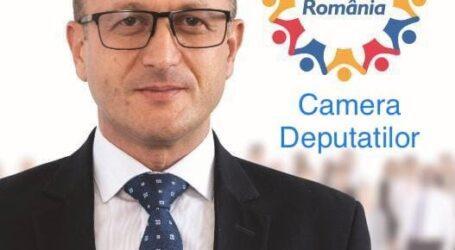 Pro România câștigă teren și devine a patra forță politică din țară. Valeriu Crișan, noul deputat de Sălaj?!