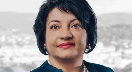 Cu ce gânduri a preluat Dana Crișan conducerea ANIF Sălaj