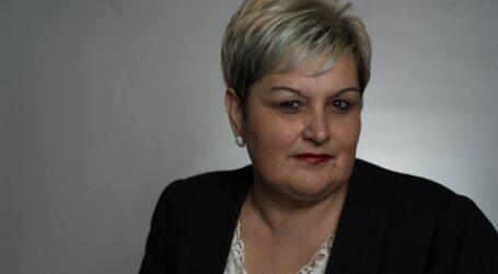 Gabriela Olar a vrut să fie viceprimar al Zalăului. Și a rămas cu dorința